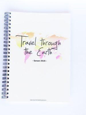 traveljournal